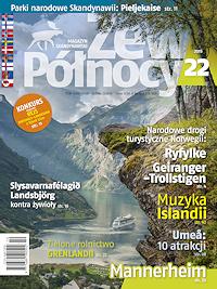Zew Północy - dwumiesięcznik - prenumerata kwartalna już od 9,90 zł